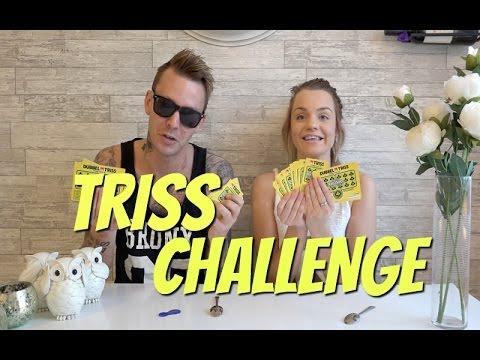 Triss Challenge