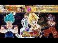 250 MILLION CELEBRATION DOWNLOAD! TICKET SUMMONS! | Dragon Ball Z Dokkan Battle