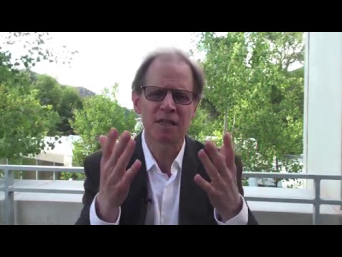 HOW TO OPTIMIZE A HEALTHY MIND, What is the Mind? Part 2,  w/ Dan Siegel