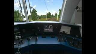 Let´s Play - Train Simulator 2001 - ÖBB 1216 #2