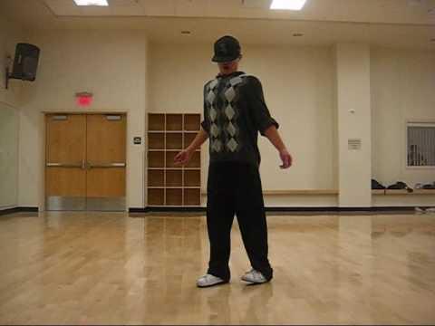 Chris Brown- I Can Transform Ya (danced by Jeremy Crooks)