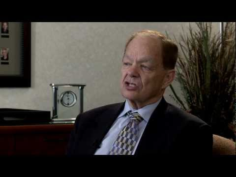 "KSMQ's ""The Heart of the Matter"" - Glen Taylor Interview - Episode #109"