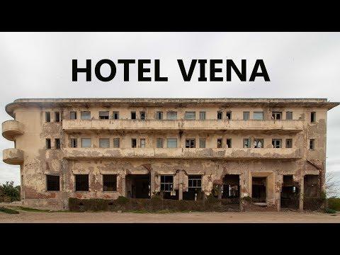 Este HOTEL Fue CONSTRUIDO Y ABANDONADO Por Los NAZIS   Miramar, Córdoba
