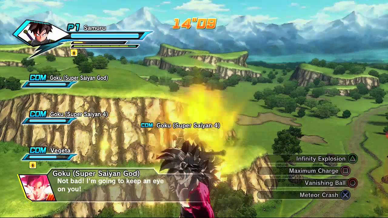 How to get ... If I can just reach my perfect form MOST OP Z SOUL ...