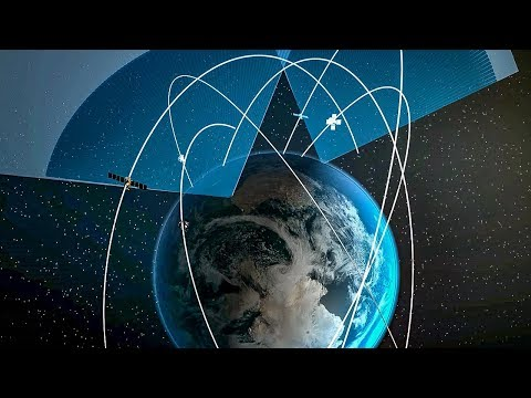 Billion Dollar Space Tracking System | Horizon: Space Junk | Earth Lab
