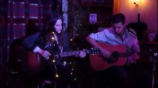 Lotte Mullan - Maidstone Housegigs. Fire In My Soul.
