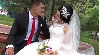 Красивая пара Турецкая Свадьба