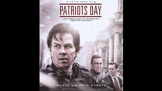 Patriots Day (2016) French