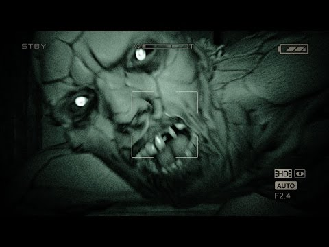 How To Download Outlast 1 For FREE On PC[Windows 7/8/10]