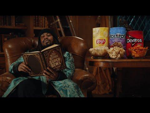 'Twas the Night Before Super Bowl   Frito-Lay 2:00