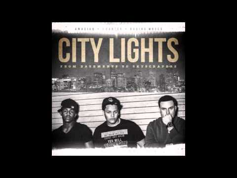 City Lights - From Basements To Skyscrapers (Full Album)