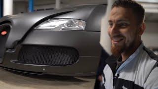"""Wir besuchen russische """"Mafia"""" und fahren ihre 2 Mio € Autos"""
