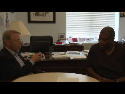 MN. State Representative Raymond Dehn and Walter Womack Interview