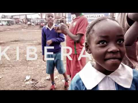 Kibera Kenya - Preview of Africa's Largest Slum