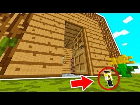 Minecraft   Esta es la Casa más GRANDE de todo MINECRAFT!! thumbnail