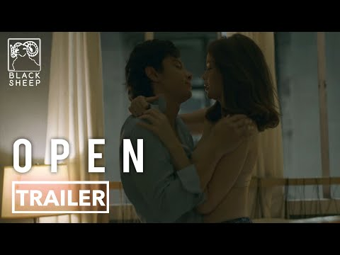 Open - Official Trailer HD (starring Arci Muñoz, JC Santos)