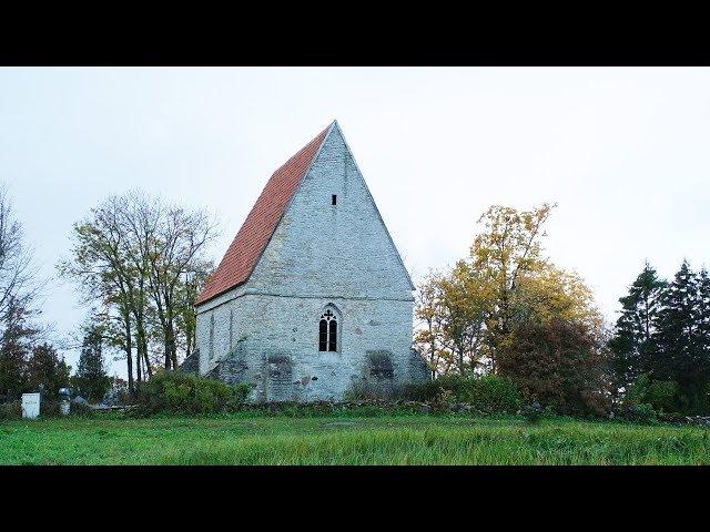 Eesti kristianiseerimine XI-XII sajandil