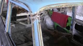 проэкт ремонта кузова жигулей часть 5