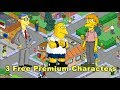 Simpson Tapped Out Noobie Guide