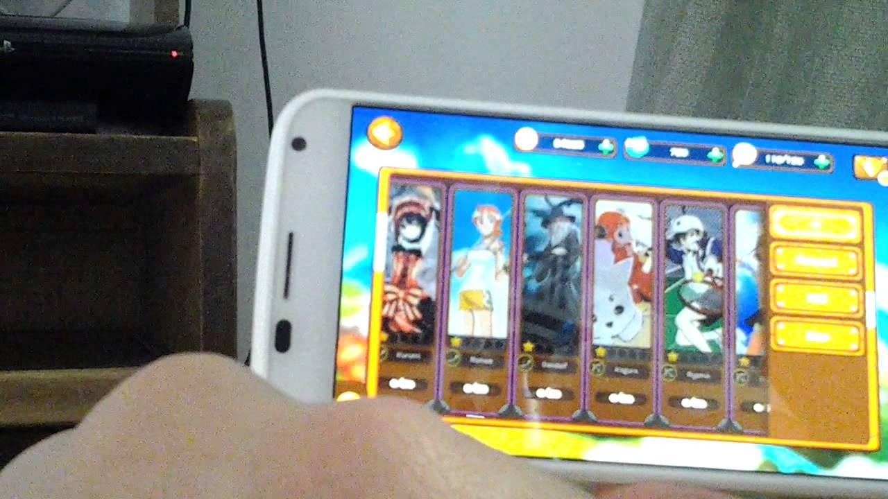 Juegos De Anime Rpg Para Android Gratis Descargar Gratis