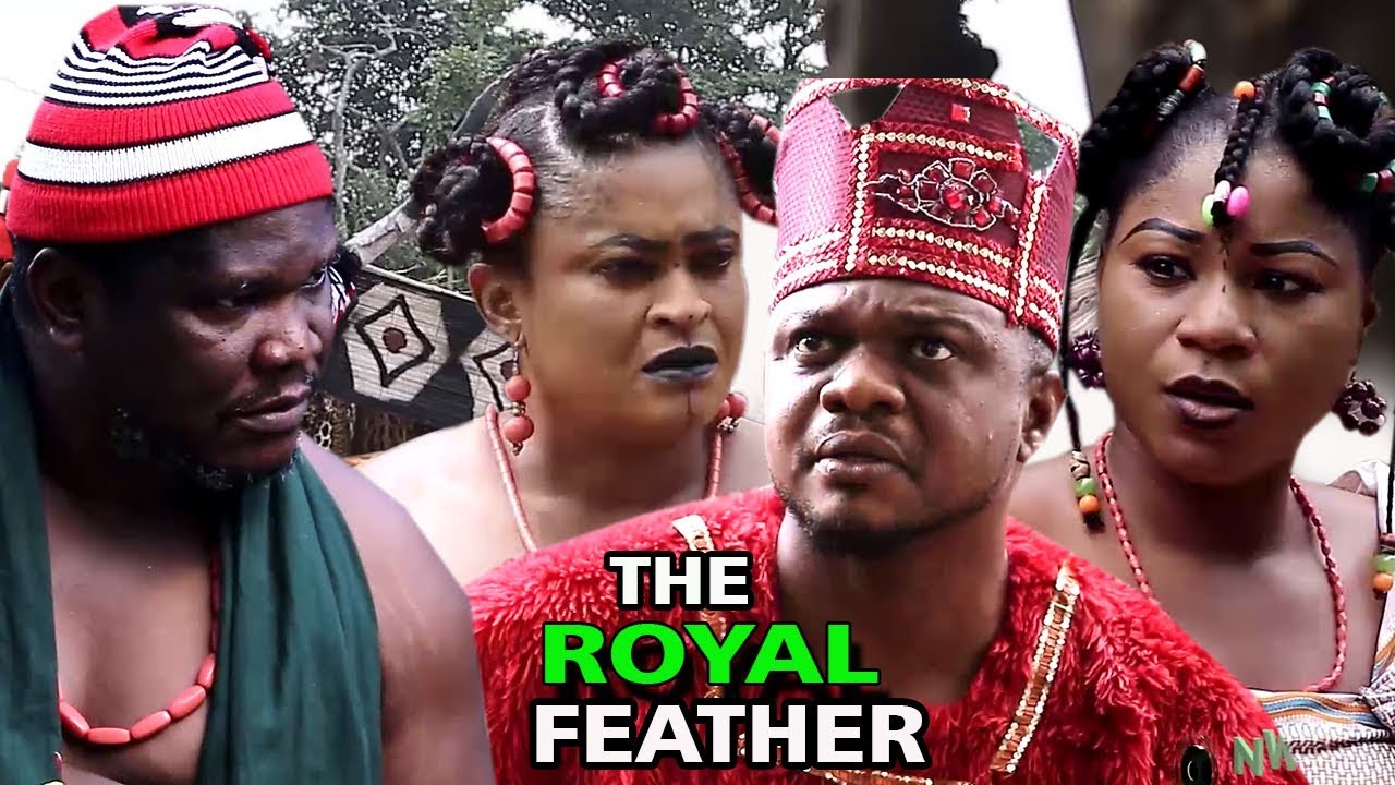 Download The Royal Feather Season 1 - Ken Erics 2018 Latest Nigerian Nollywood Movie | Full HD