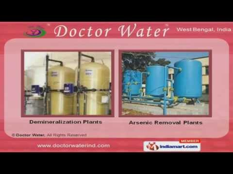 Mineral Water Treatment Plant by Doctor Water Kolkata