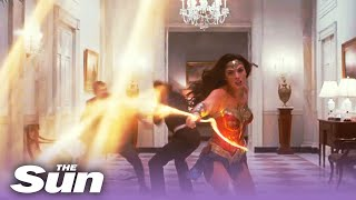 Wonder Woman 1984: Official Trailer HD (2020)