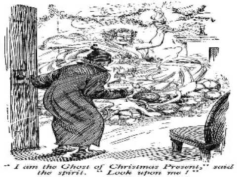 CBS Radio Mystery Theater - A Christmas Carol