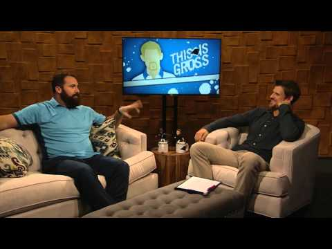 This is Gross | Ryan Kalil