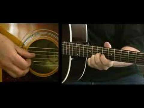 Delta Blues Guitar Lesson: Mississippi John Hurt