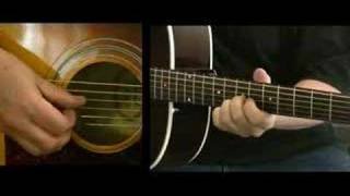 Delta Blues Guitar Lesson: Mississippi John Hurt