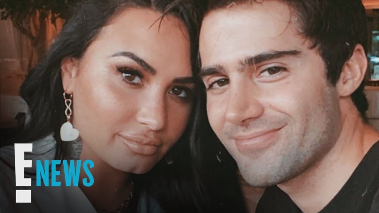 Demi Lovato's Ex-Fiance Accuses Her of Exploiting Breakup News