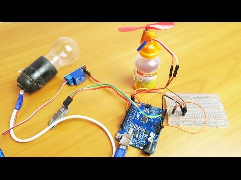 Управление Освещением по Bluetooth (ARDUINO) и смартфон на Андроиде