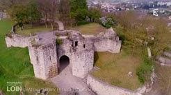 Château-Thierry, le fabuleux joyau de la vallée de la Marne
