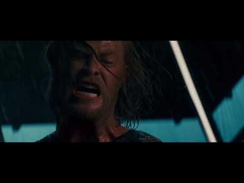 Avengers: Infinity War Trailer Tease (dolby atmos)