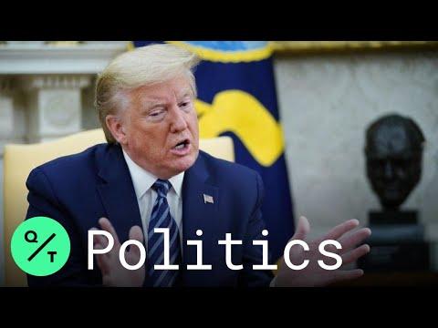 Coronavirus Updates: Trump Says He Won't Extend Social Distancing Guidelines