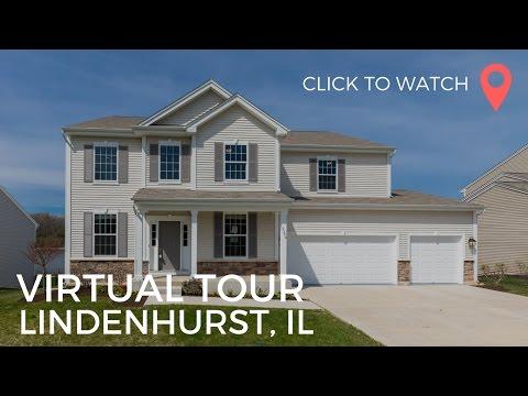 Homes For Sale In Lindenhurst Illinois