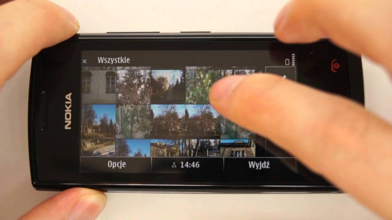 Видео порно для нокиа 500 symbian