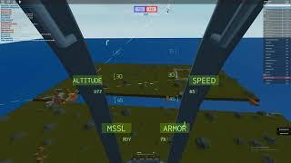 robo desgaste - 9 minutos de heli gameplay