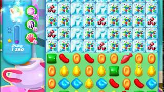 Candy Crush Soda Saga Level 346 NO BOOSTERS