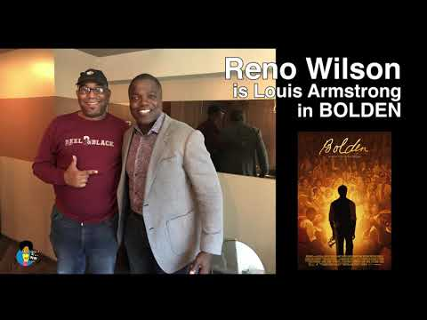 Reno Wilson - The Bolden Interview (Reelblack Podcast)