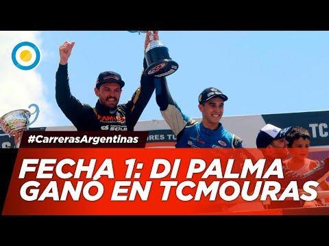 Automovilismo - Final TC Mouras - Fecha 1 -  Concepción del Uruguay