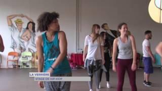 Loisirs : apprenez à danser le Hip-Hop