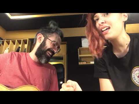 Paramore - Told You So - (Minicover)