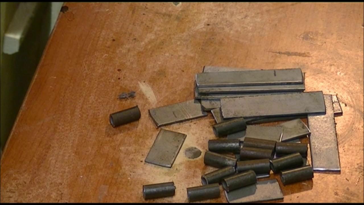 Cerniere Per Cancelli Di Legno : 🔨 cerniere in ferro fai da te con materiale di recupero trovato