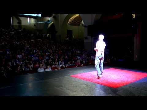 Asymptotický efekt jako podprahový parametr úspěchu   Marian Jelínek   TEDxPrague