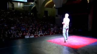 Asymptotický efekt jako podprahový parametr úspěchu | Marian Jelínek | TEDxPrague