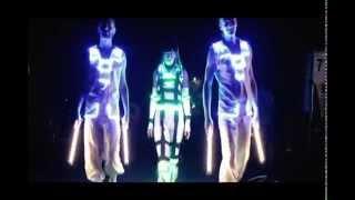 Световое шоу ANTARES г.Одесса(Световое шоу Antares - Отличное решение для любых помещений. Шоу-программа длительностю 6-7 минут включает в..., 2014-03-28T16:23:30.000Z)