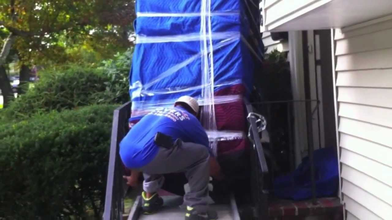 Download Five Stars Movers, Boston Movers