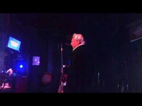 Johnny Mancuso & Karaoke Night @ Igor's Checkpoint Charlie, New Orleans